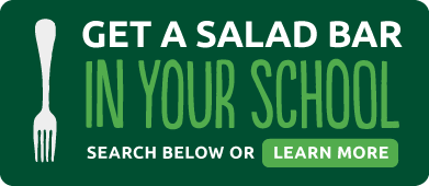 Get a salad bar in your school