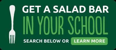 Get a salad bar in your school