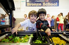 Making Farm to School Work for your Salad Bars