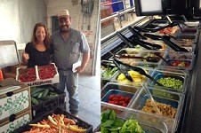 Creativity in the Cafeteria: How Nancy Weiss Changed Santa Barbara's Approach to Nutrition