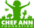 Chef Ann Foundation