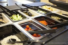 Is Your District Considering a Salad Bar?